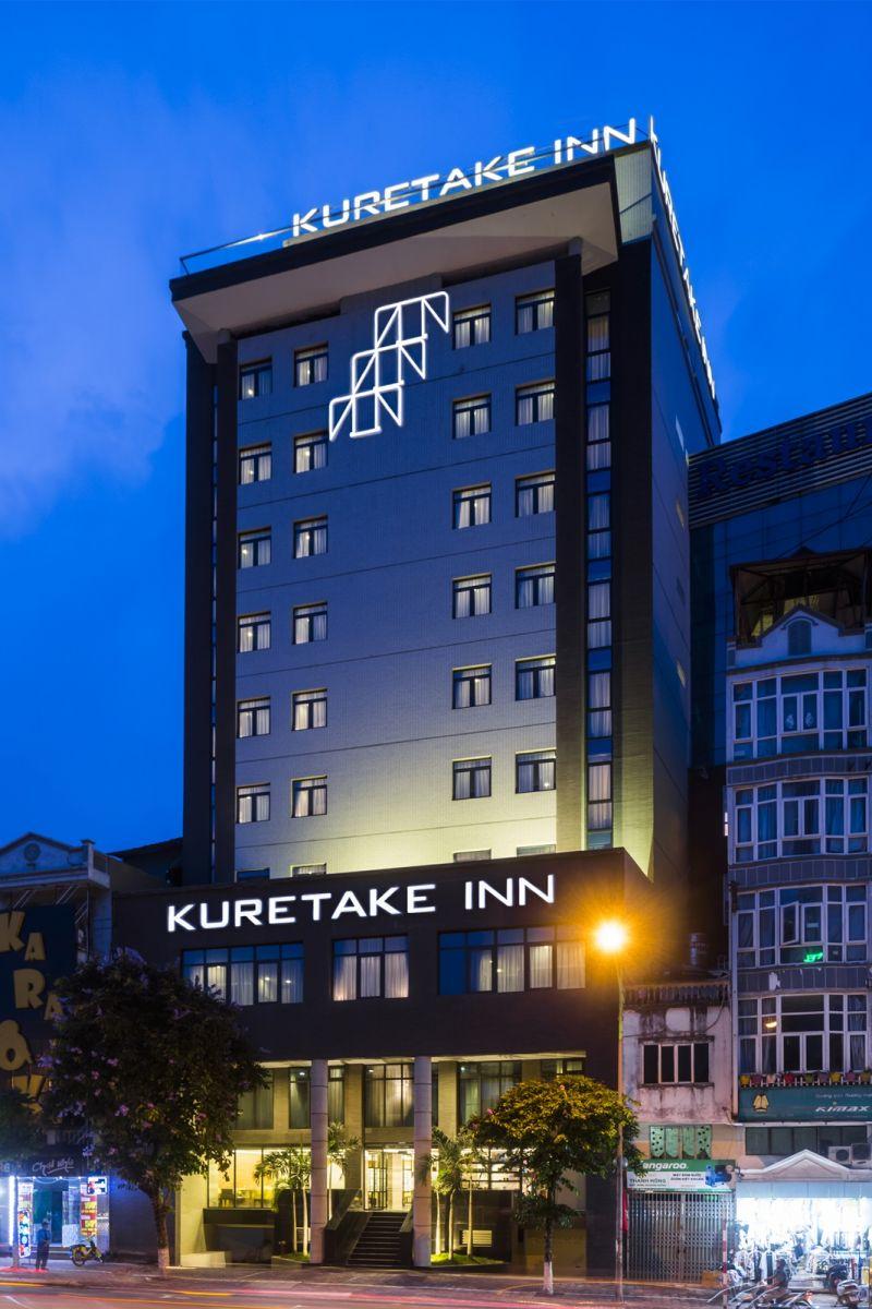 Bàn giao Khách sạn Kuretake 132 Kim Mã