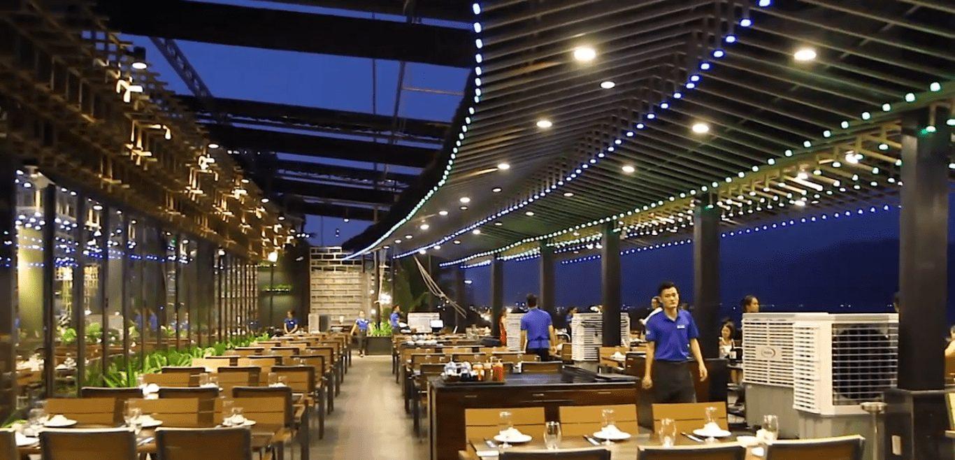 Nhà hàng Hải sản Phố - Đà Nẵng