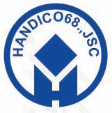 CTCP Đầu tư và phát triển Nhà Hà Nội số 68 (Handico 68)